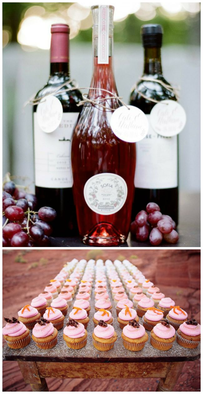 Wedding-Ideas-Marsala-Pantone-Colour-Of-The-Year-2015