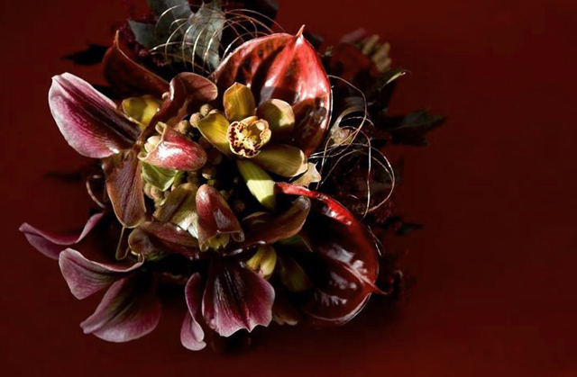 floral-inspiration-in-tones-of-marsala