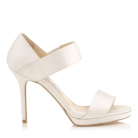 bridal shoe 4 jimmy choo