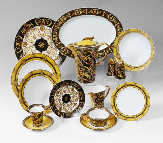 Rosenthal Versace China