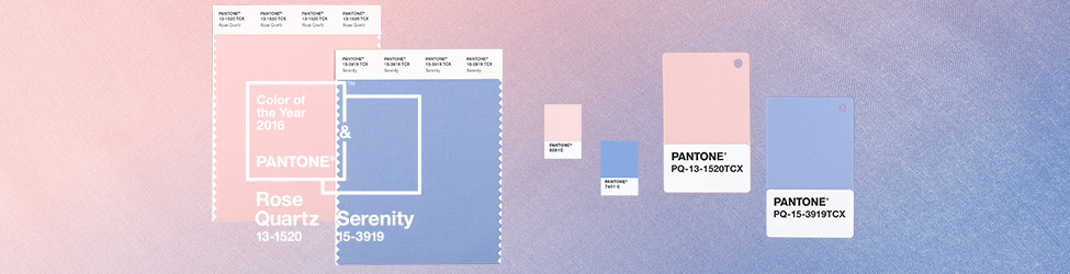 Pantone Color of 2016